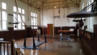 The Original Bath House Gym