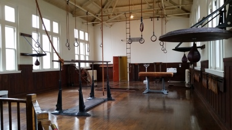 The Original Bath House Gym