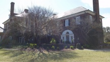 Boone Hall Main House