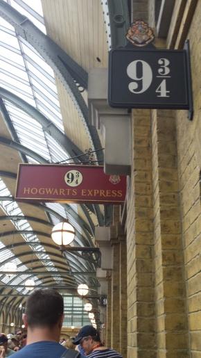 Hogwarts Platform