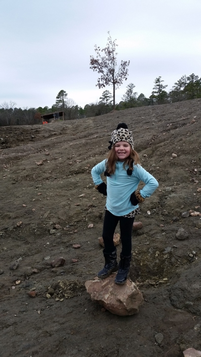 Lainey the diamond miner