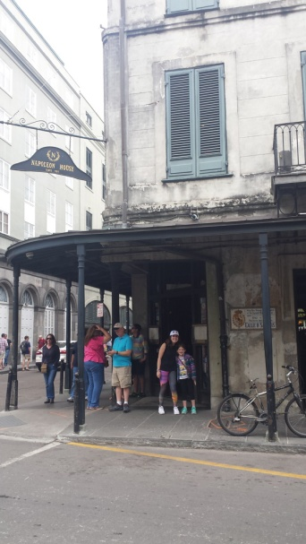 Oldest Restaurant in New Orleans