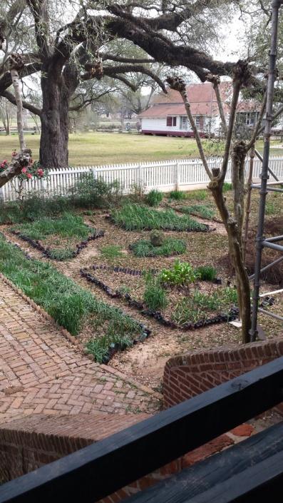 Plantation Gardens