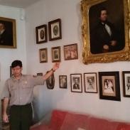 The Original Oakland House Family