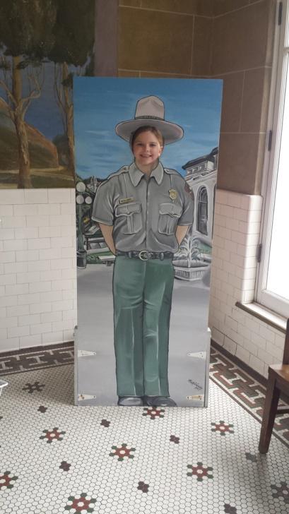 Ranger Lainey