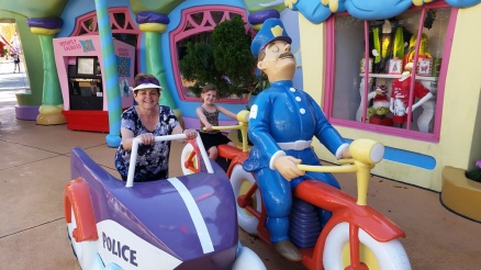 Suess Ride