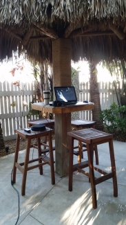 Josh's Key West Office