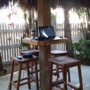 Josh's Key West Office