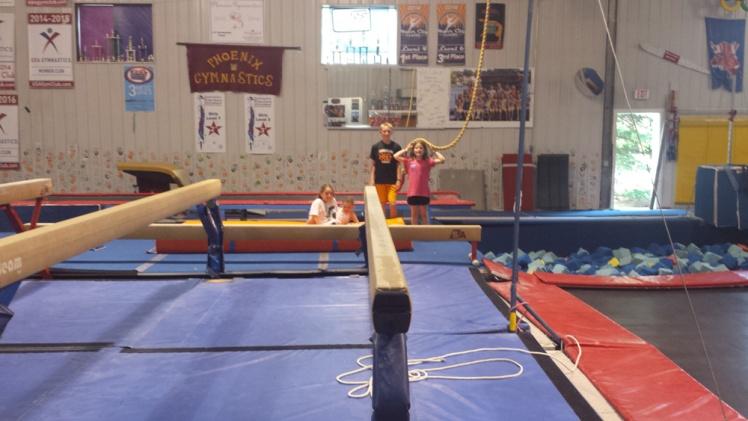 SophiesGymnastics