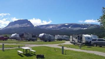 CampsiteViewGlacierNP2
