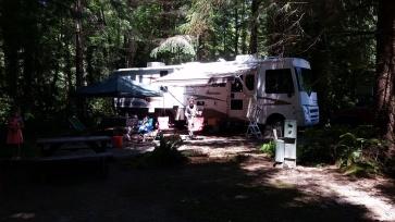 RedwoodsCampsite