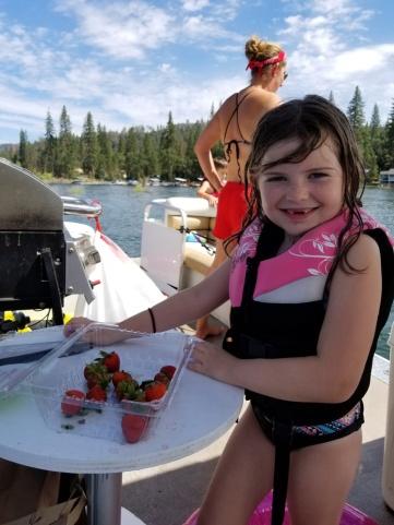 StawberryBreakBassLake