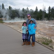 GirlsAtYellowstone